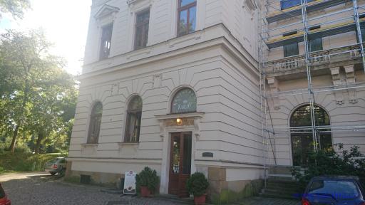 Restaurant Karlov - Litomyšl