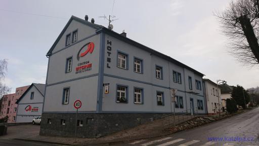 Hotel Stone - Vrbno pod Pradědem