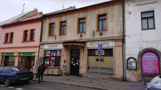 Restaurace U Ševčíků - Český Brod