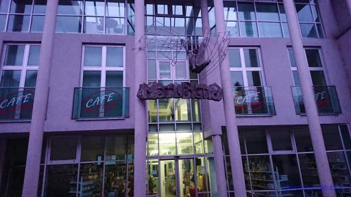 Cafe Mont Blanc - Světlá nad Sázavou
