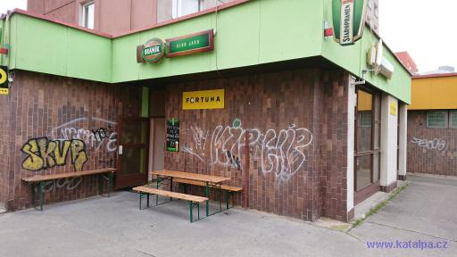 Klub Jaro - Praha Kamýk