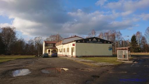 Motorest U Vladimíra - Kuřívody