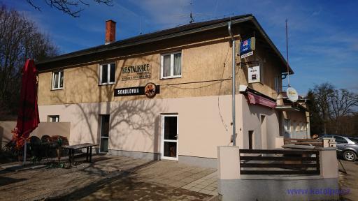 Restaurace Sokolovna - Řitka