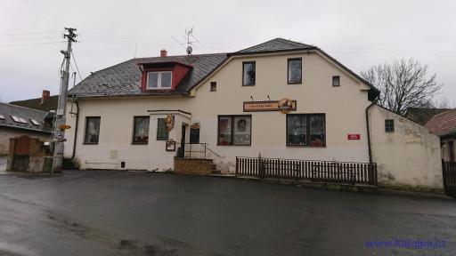 Restaurace Na Staré Faře - Vidovice