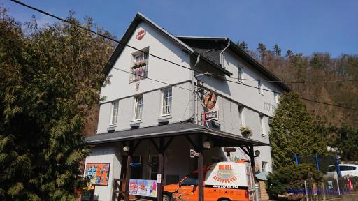 Hotel Troníček - Žampach