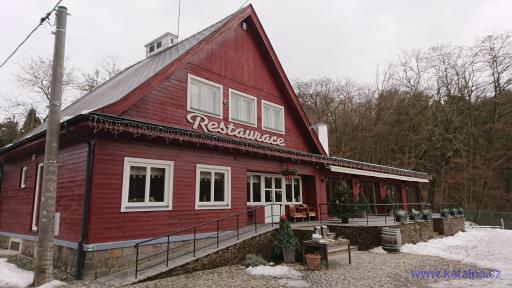 Restaurace Jureček - Říčany