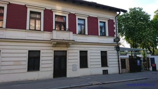 Hotel Braník - Praha Braník