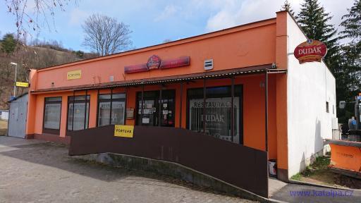 Restaurace Bar Fortuna - Vimperk
