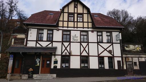 Hotel Růže - Vimperk