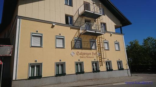 Restaurant Galzweger Hof - Salzweg