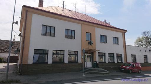 Motel Obrataň Lte - Obrataň