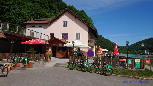 Pension Idylle am Donauufer - Haibach ob der Donau