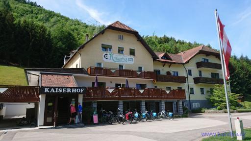 Gasthof Kaiserhof - Kaiserhof