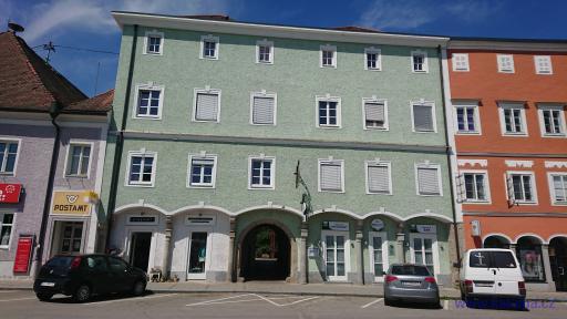 Absolut Restaurant - Aschach an der Donau