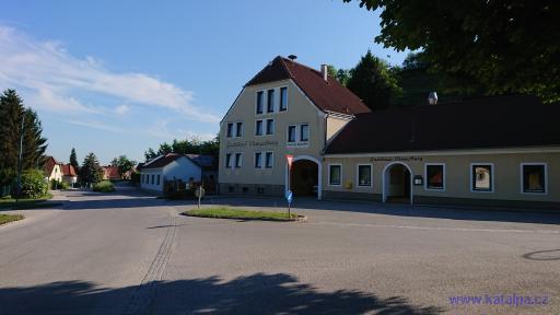 Gasthof Venusberg - Waldlesberg