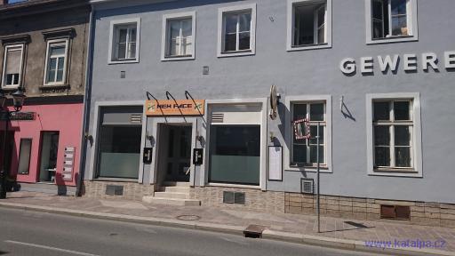 Music Cafe New Face - Stockerau