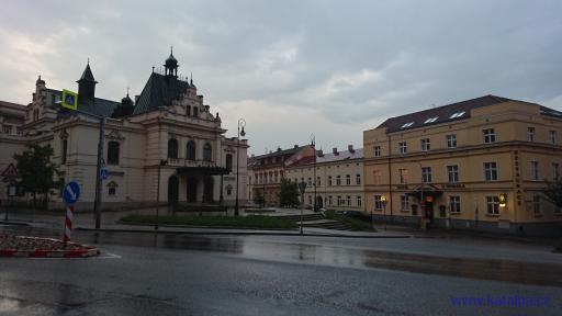 Hotel U divadla - Znojmo