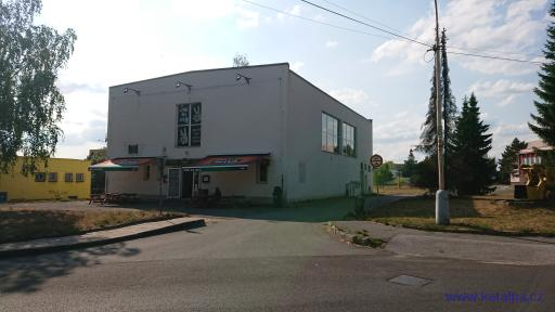 Sport bar Rokáč - Stráž pod Ralskem