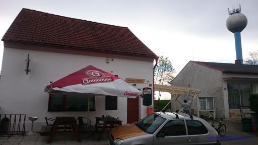 Hrušovská hospůdka - Hrušov
