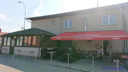 Restaurace Nehvizdy - Nehvizdy