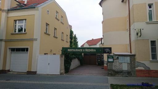 Restaurace U Řezníka - Praha Veleslavín