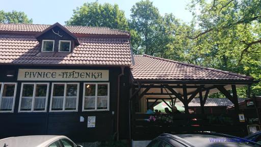Pivnice Hájenka - Kersko