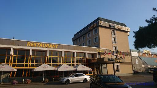 Hotel Ciao - Târgu Mureș
