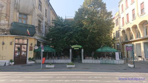 Butoiul de Aur - Oradea