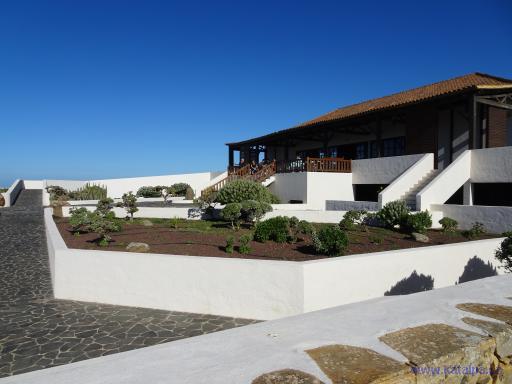 Bufet Mirador De Morro Velosa - Fuerteventura