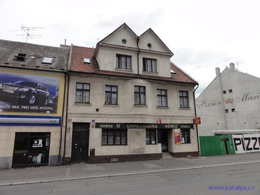 U chmelového věnce - Praha Hostivař