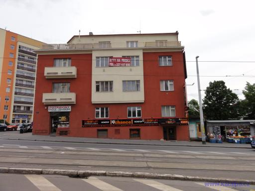 Sportbar StarWin - Praha Strašnice