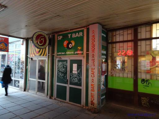Sport bar PBH - Praha Háje