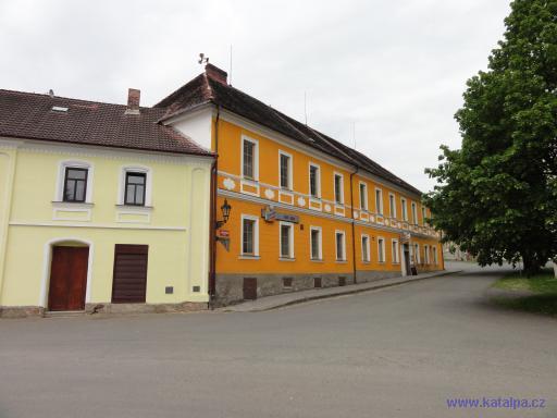 Stará škola - Chudenice
