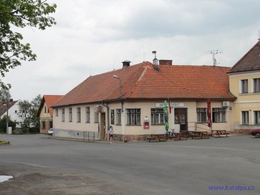 Hostinec - Dolany