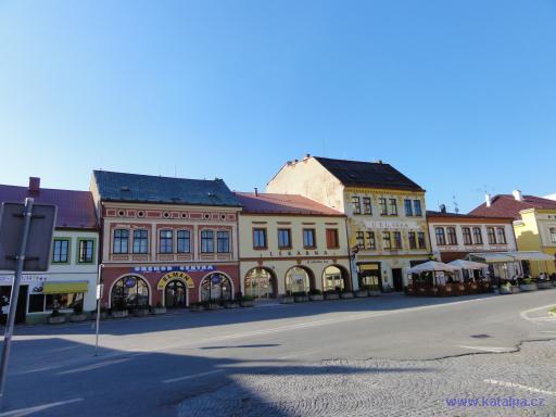 U F.L.Věka - Dobruška