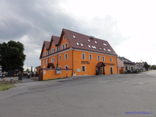 Hotel Vyžlovka