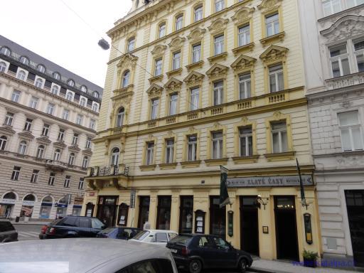 Restaurant Zlaté Časy - Praha