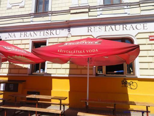 Restaurace Na Františku - Kralupy nad Vltavou