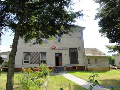 Restaurace U Kalicha - Milešov