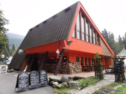 Restaurace Labužník - Špindlerův Mlýn