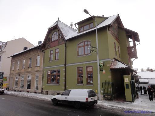 Taverna Salonica - Šumperk