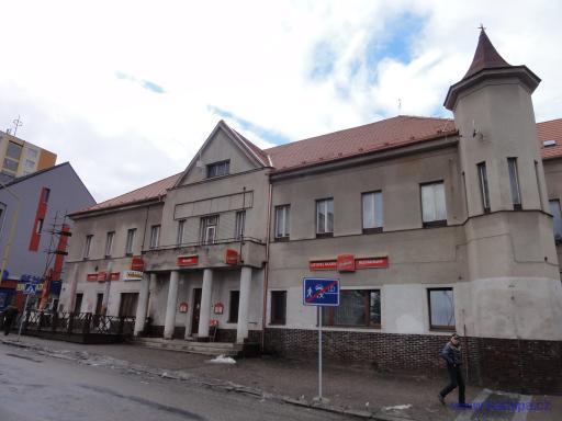 Restaurant Blaník - Vlašim