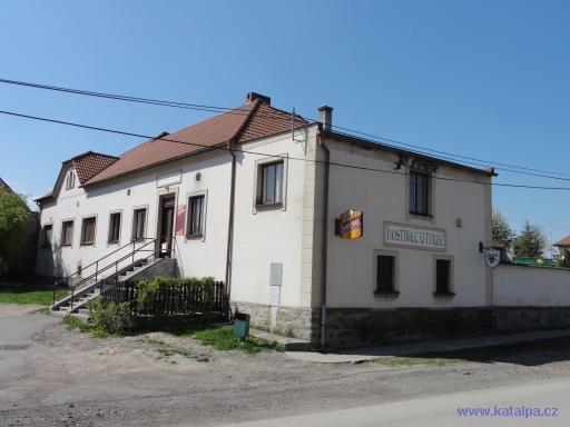 Hostinec U tvrze - Vyšehořovice