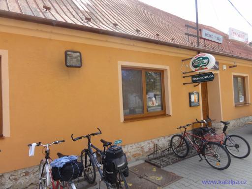 Hostinec U Plaváčka - Bulhary