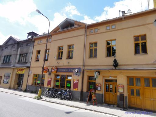 Restaurace U Hlaváčků - Dvůr Králové nad Labem