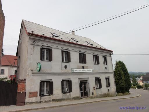 Staročeská pivnice Konibar - Ústí nad Orlicí