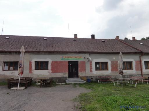 Pohostinctví Šupem - Damníkov