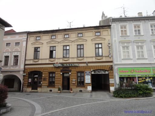 Hotel U Jakuba - Frenštát pod Radhoštěm