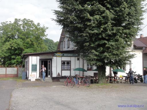 Restaurace U lípy - Pržno