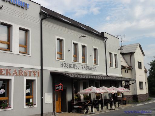 Hostinec Bašťanka - Baška